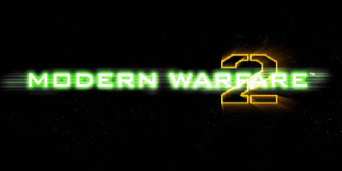 No habrá demo de Modern Warfare 2