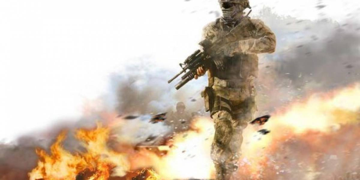 Activision le pone fecha al segundo DLC de Modern Warfare 2