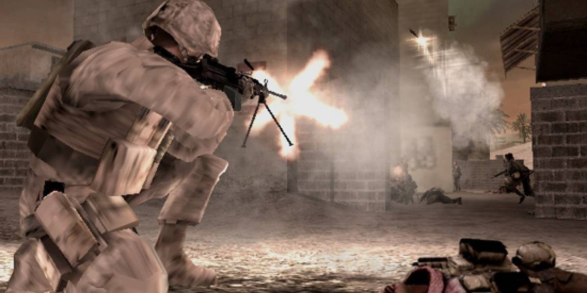 Más detalles sobre Modern Warfare para Wii [gamescom 09]