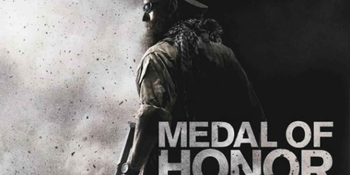 Futurología: Medal of Honor a mediados de este año