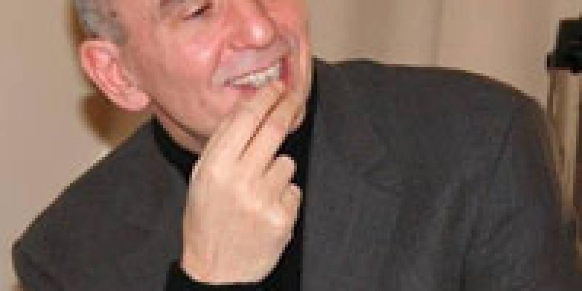 Peter Molyneux trabaja en un nuevo proyecto