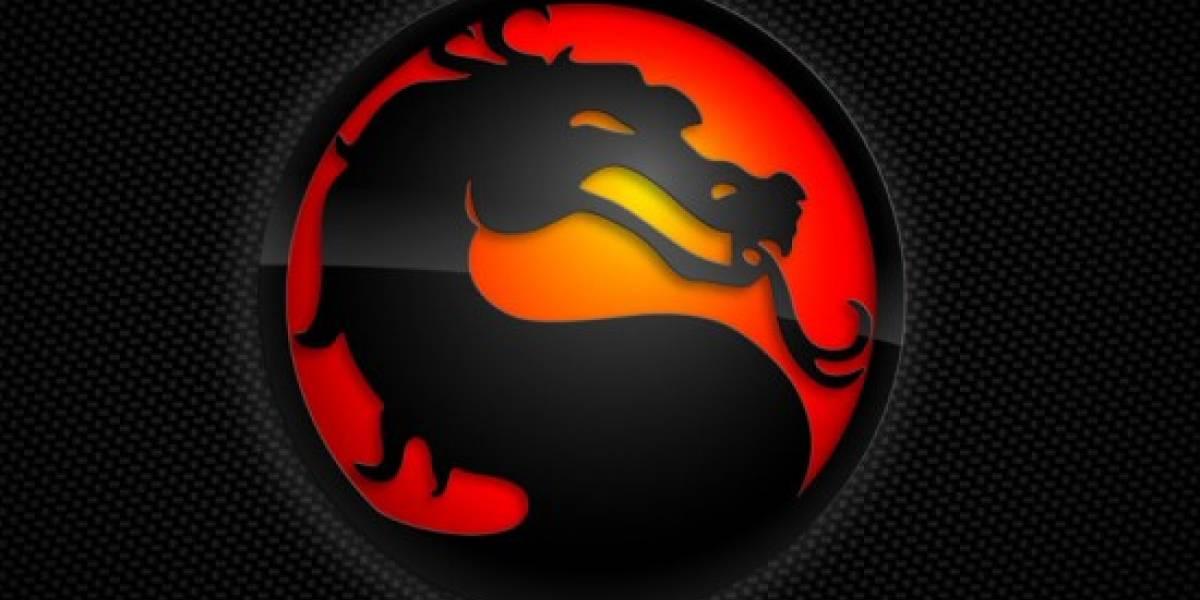 El nuevo Mortal Kombat en acción [PAX 10]