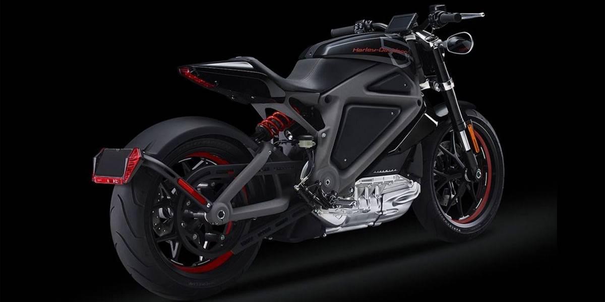 Harley-Davidson anuncia lançamento de sua 1ª moto elétrica
