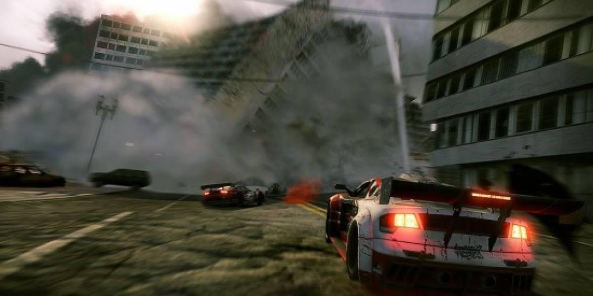 Así es como se juega MotorStorm: Apocalypse [gamescom 2010]