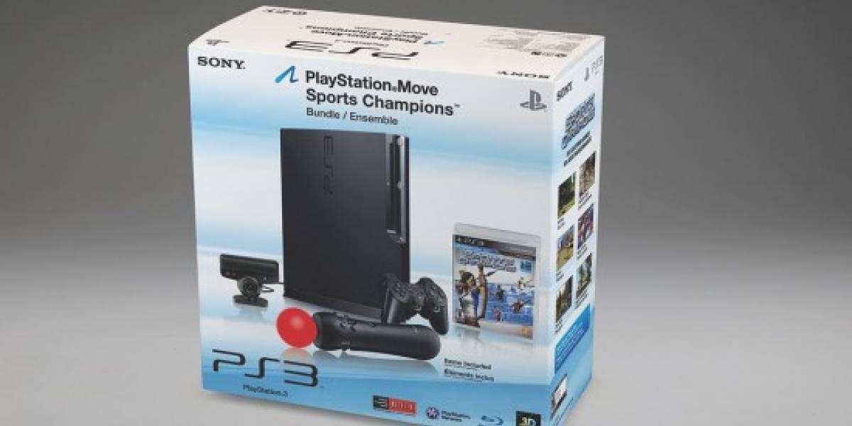PlayStation Move ya tiene precio y fecha de salida en México
