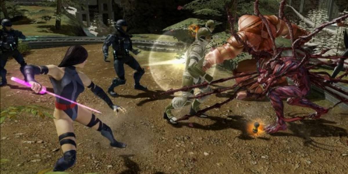 Regresa por tiempo limitado el DLC de Marvel: Ultimate Alliance 2
