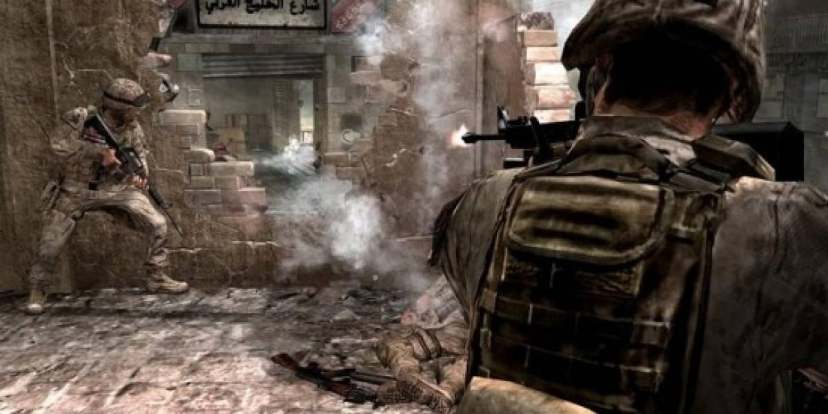 EA: Saga Modern Warfare no volverá a ser lo mismo