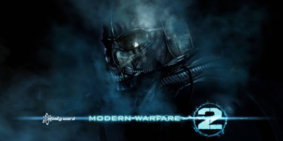 Estos son los logros y trofeos que se incluirán en Modern Warfare 2