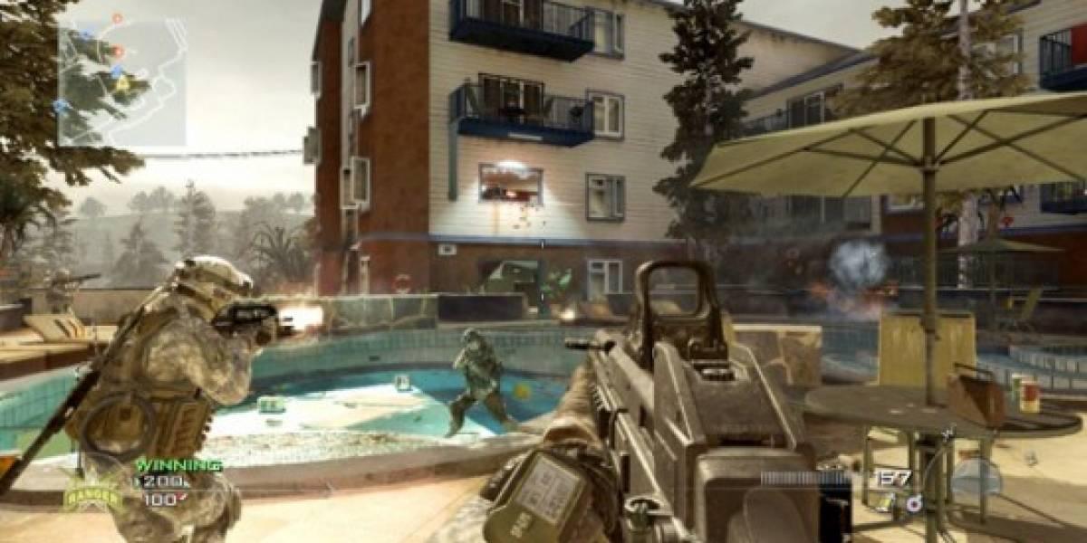 El Stimulus Package para Modern Warfare 2 llegará a Steam el 4 de Mayo