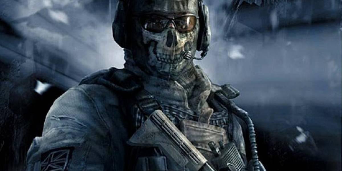 Futurología: Se viene Modern Warfare Ghost