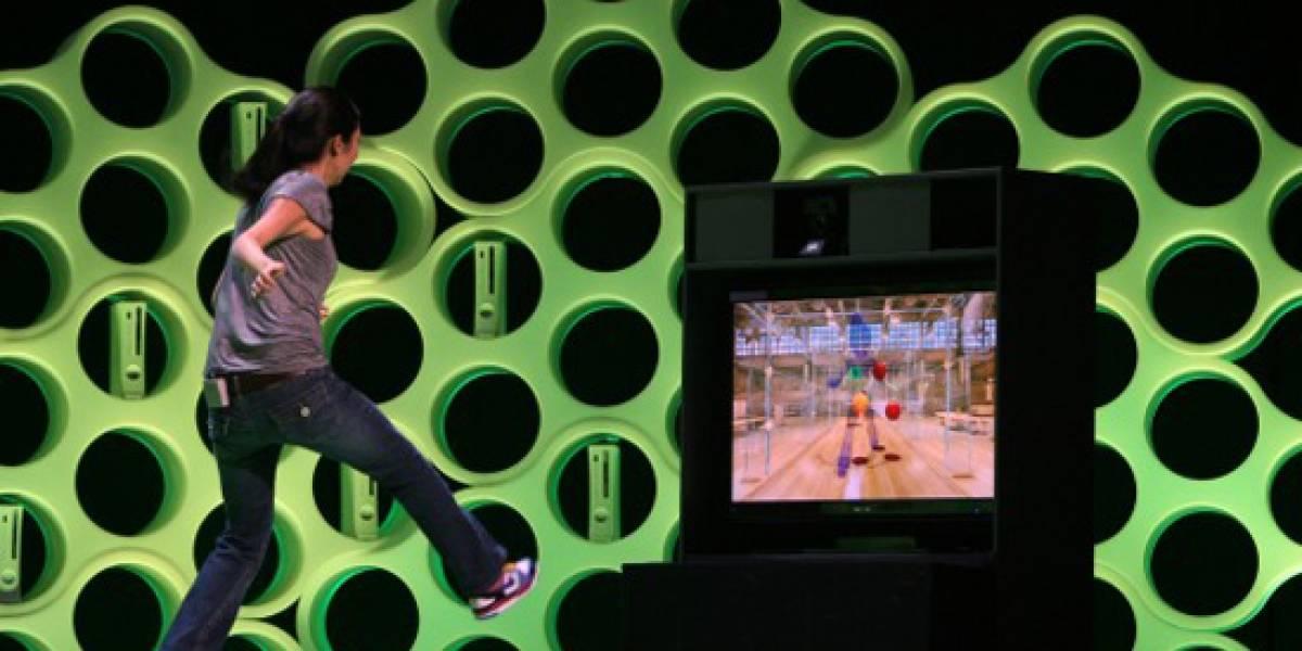 Juegos antiguos y Natal: no es tan simple, según Microsoft [TGS 09]
