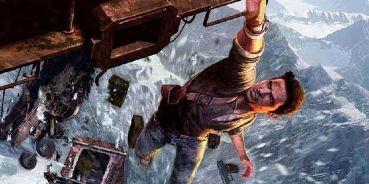 Naughty Dog quiere PS3 por 5 o 6 años más