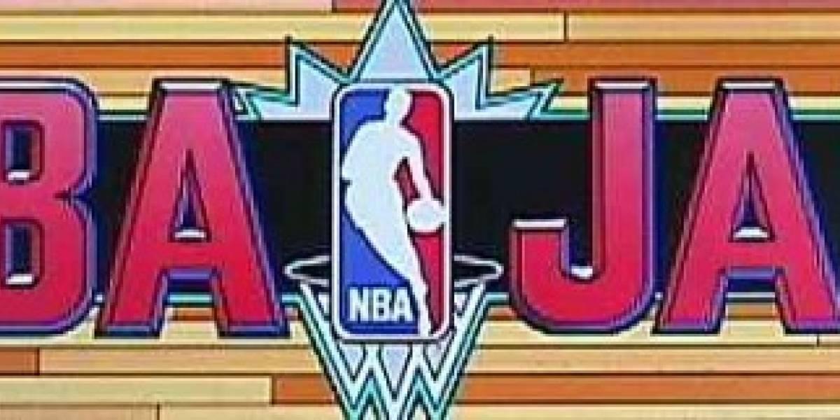 Futurología: vuelve NBA Jam
