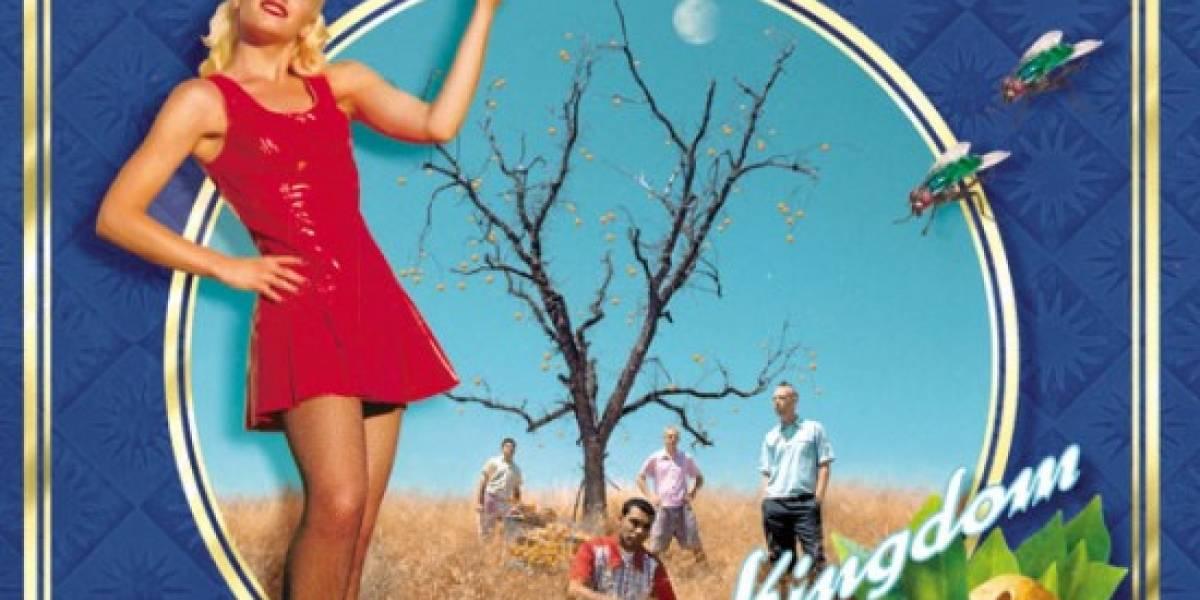 Tragic Kingdom de No Doubt llegará a Rock Band la próxima semana
