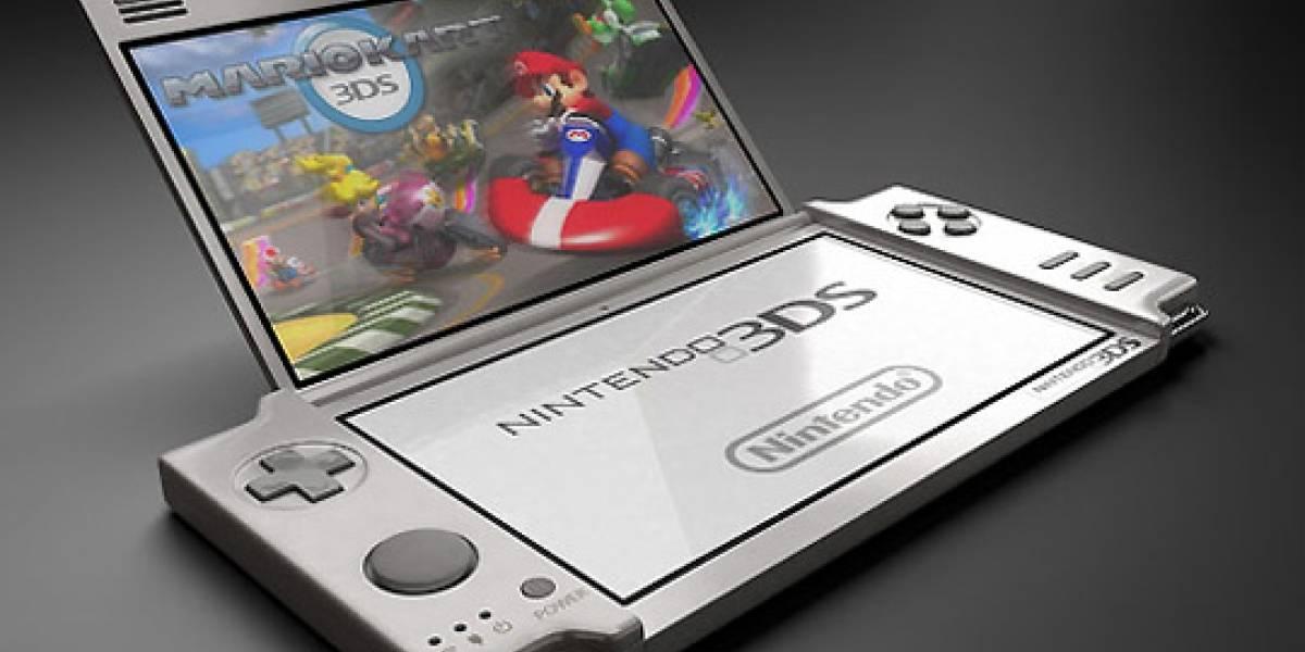 Futurología: Nintendo 3DS es casi tan potente como Xbox 360 y Playstation 3