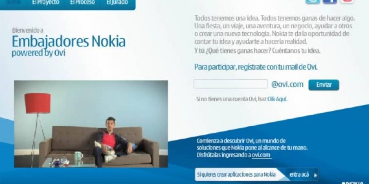 Chile: Embajadores Nokia llega para premiar proyectos emprendedores con $7 millones