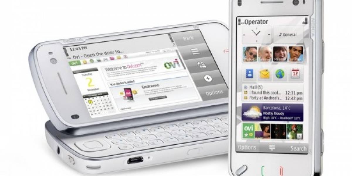 ¡Feliz nOVIdad!: Gánate un Nokia N97