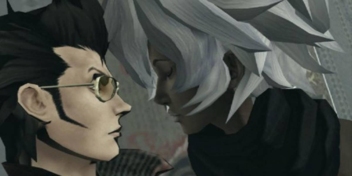 Suda51 no tiene planes para un nuevo No More Heroes