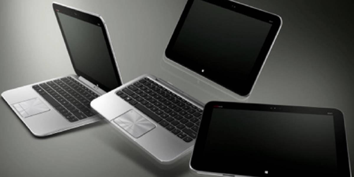 Fabricantes de notebooks abandonan las pantallas táctiles