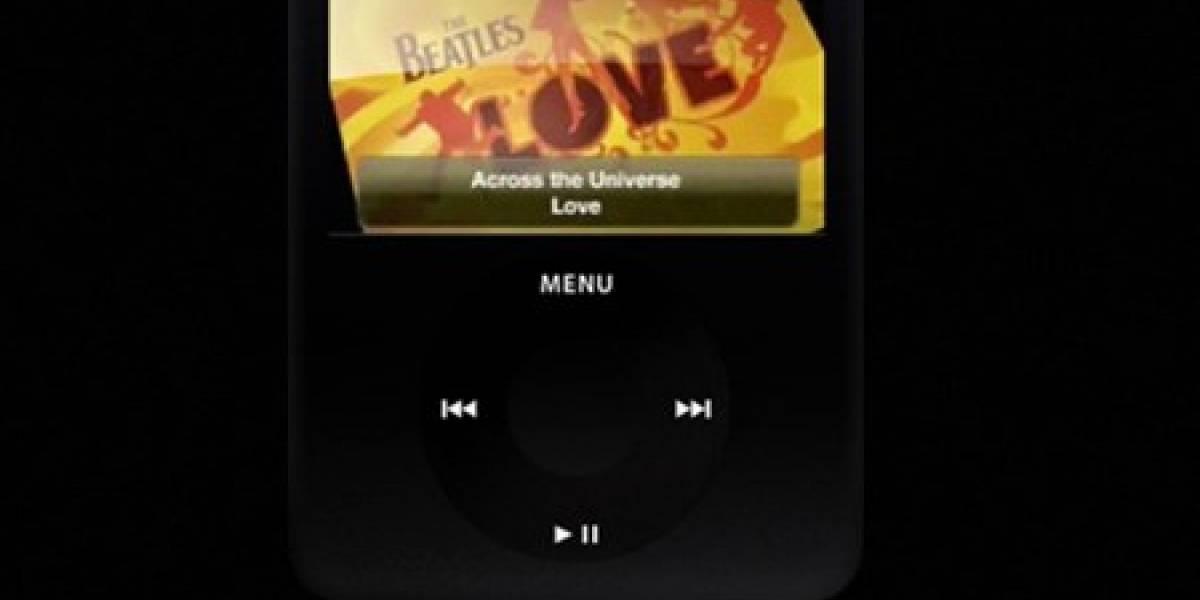 Aparece foto del supuesto nuevo iPod Nano