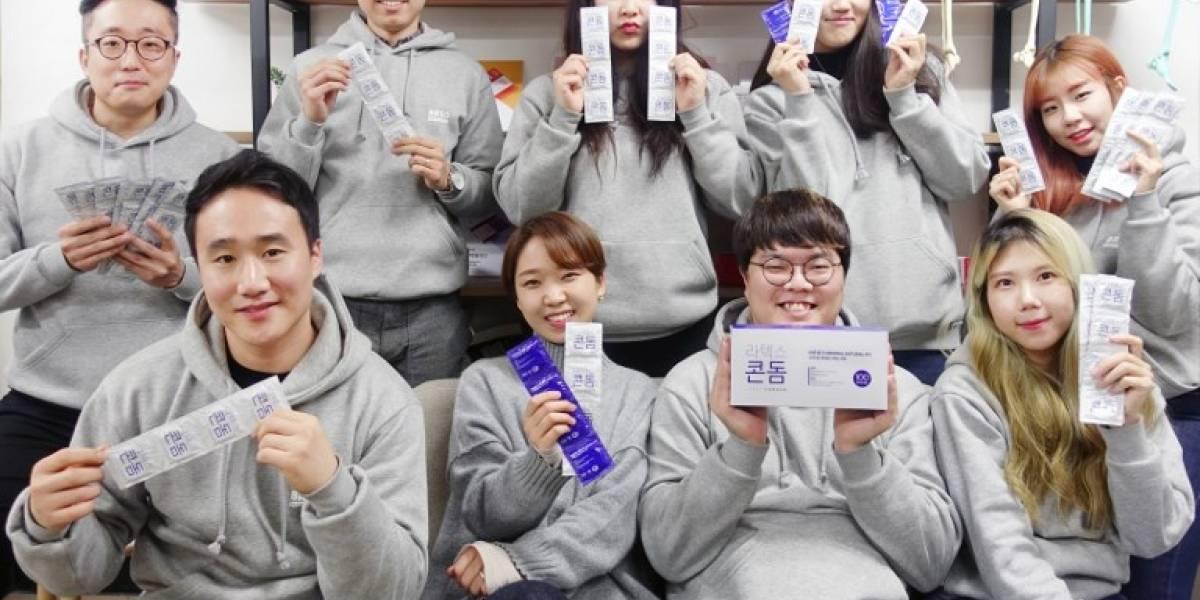 El número récord de preservativos que serán entregados en los JJ.OO. de Invierno