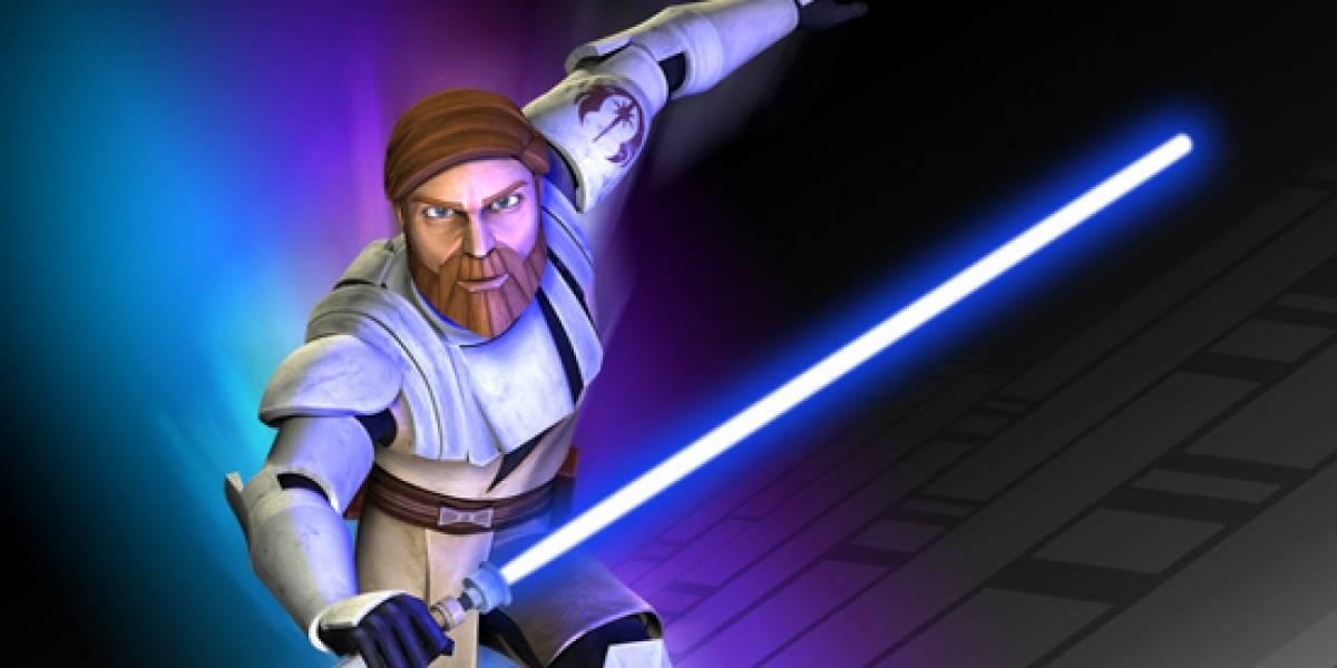 Futurología: Sony prepara MMO casual de Star Wars [PAX 2009]
