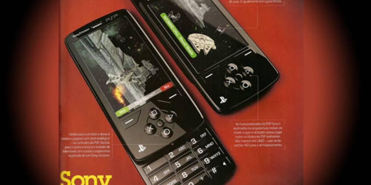 Futurología: Sony detrás de un PSPhone (de nuevo)