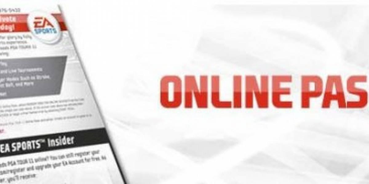 El 60% de los Online Pass ha sido validado (según EA)