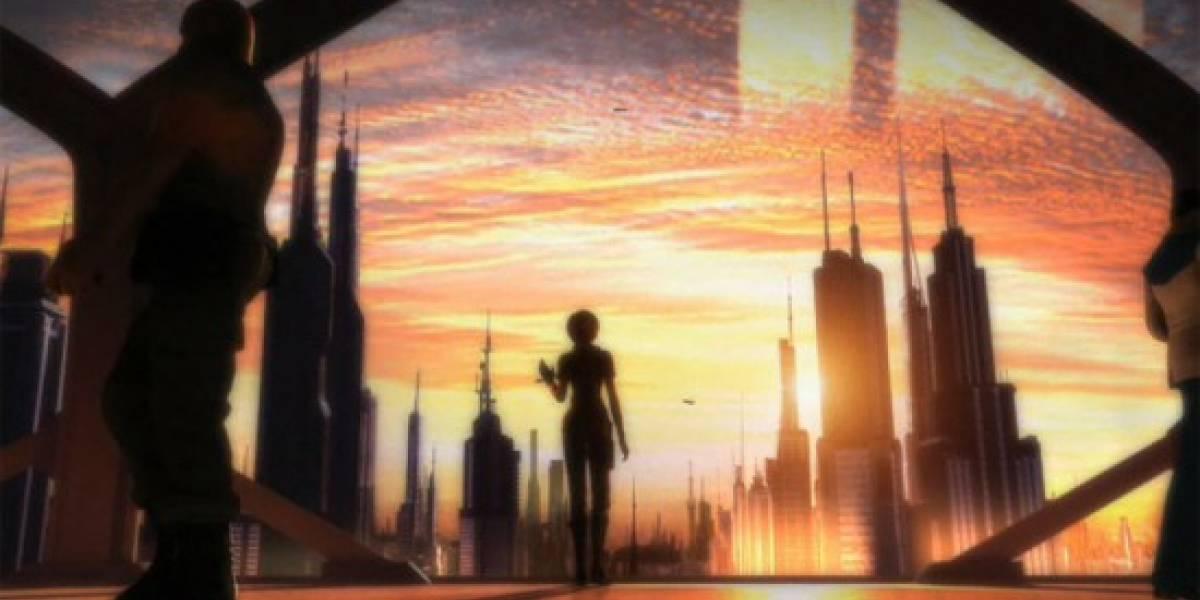 El nacimiento de Samus en Metroid: Other M