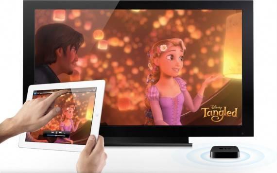 Netflix elimina soporte de su plataforma para ser utilizada en AirPlay de Apple