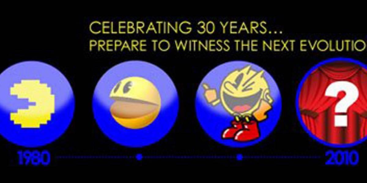 Nuevo Pac-Man será anunciado en el E3 2010