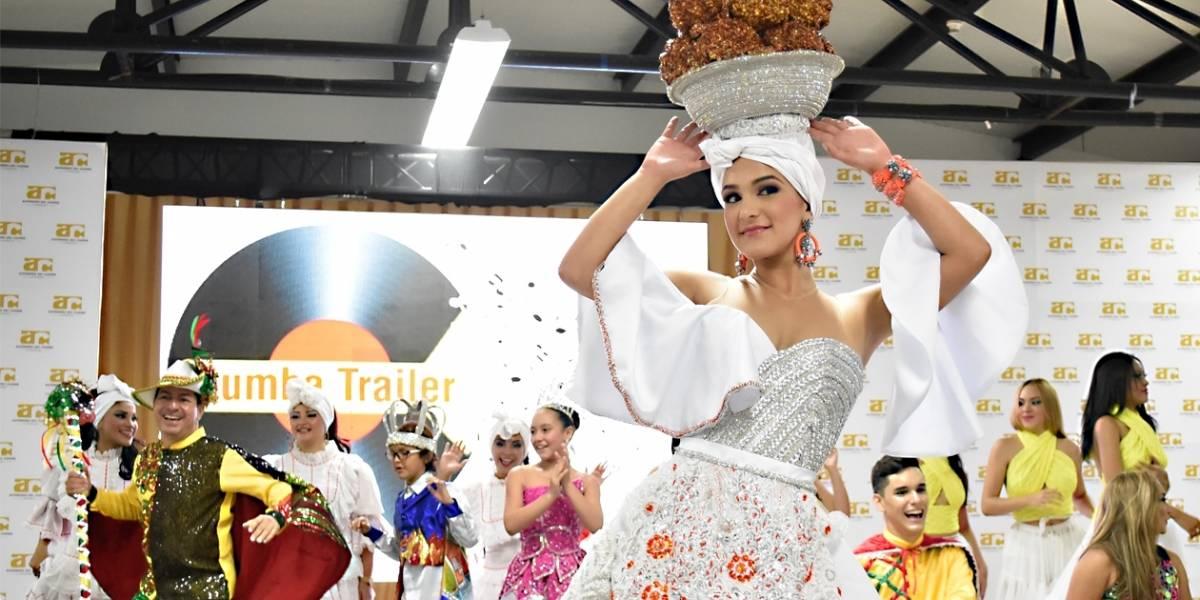 Barranquilla sigue adelante con su Carnaval y su noche de Guacherna este viernes