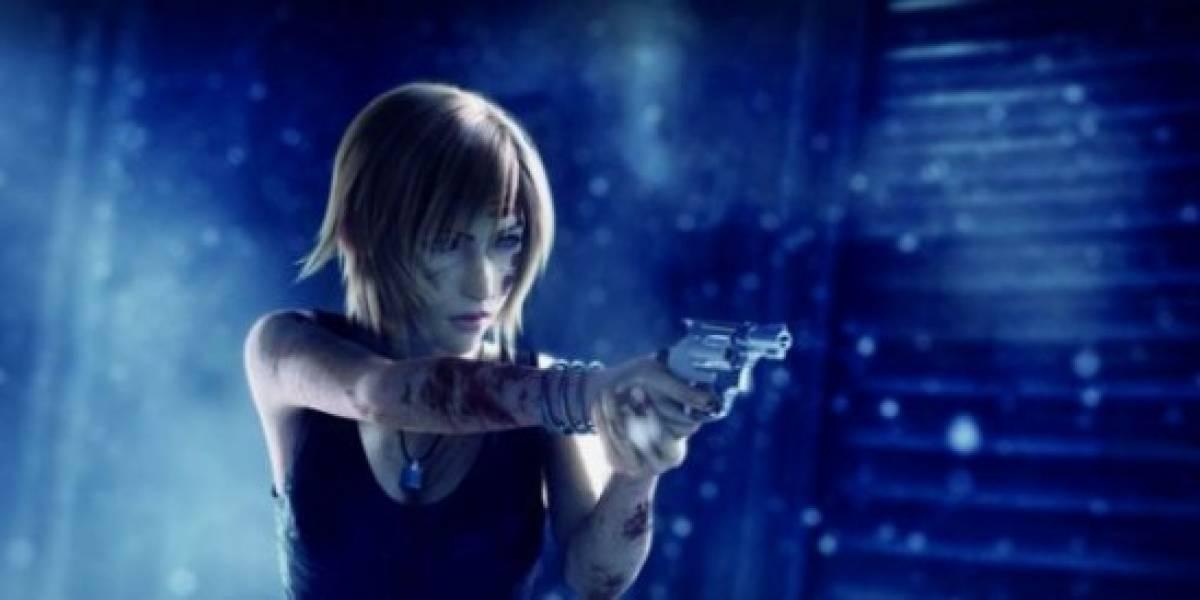 Parasite Eve para PS3... si 3rd Birthday es un éxito [gamescom 2010]
