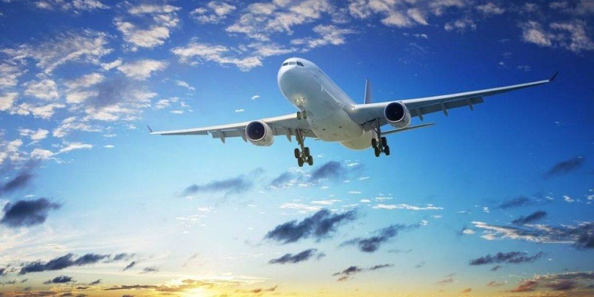 Demanda por voos internacionais aumenta no Brasil