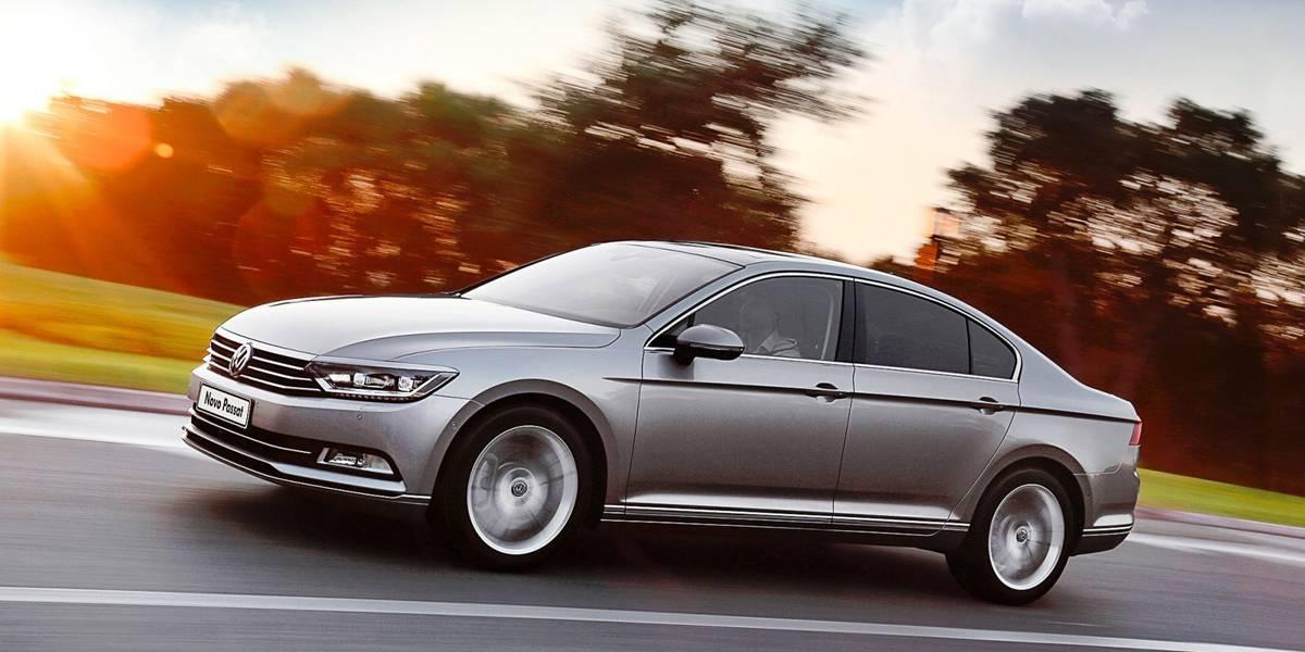 Volkswagen e Land Rover anunciam recall de veículos