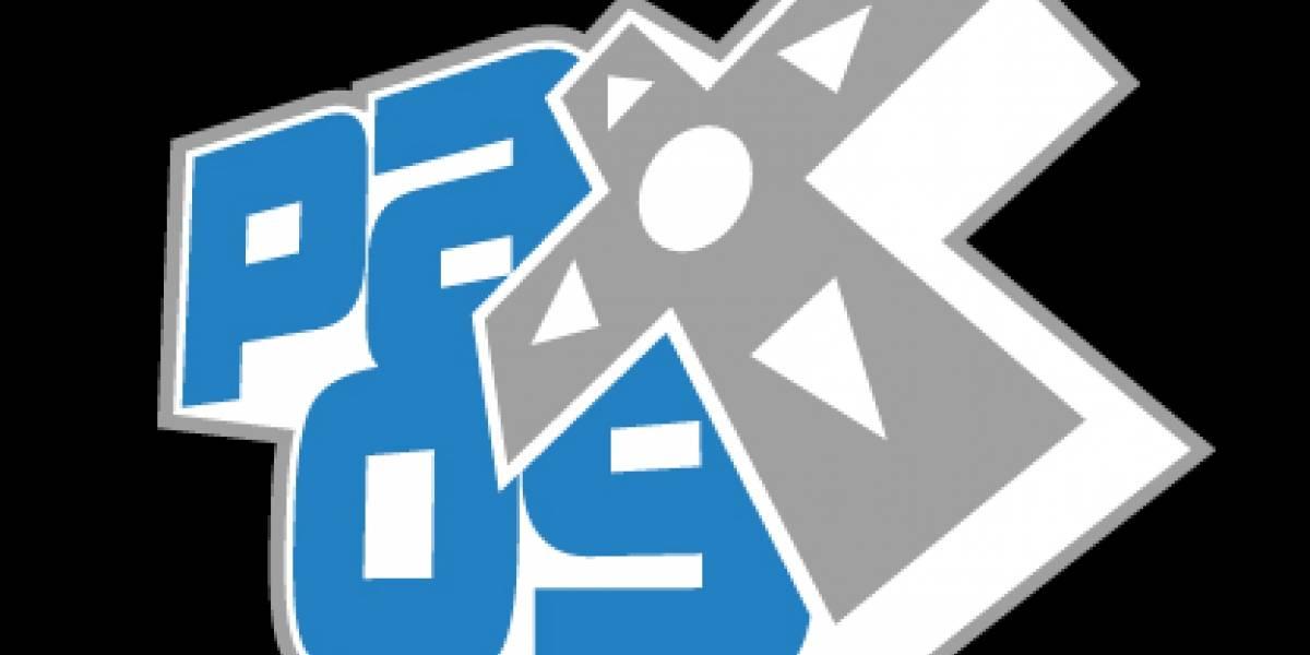 PAX 2009: Microsoft, Sony, Nintendo, Ubisoft y Blizzard a bordo