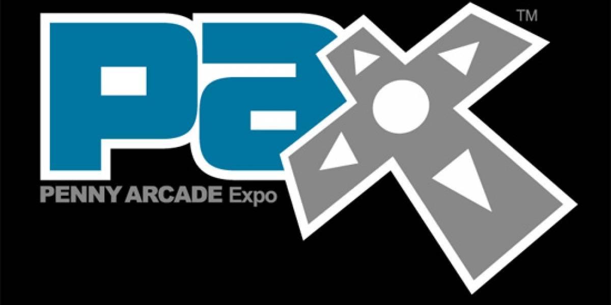 Capcom también irá a PAX [PAX 2010]