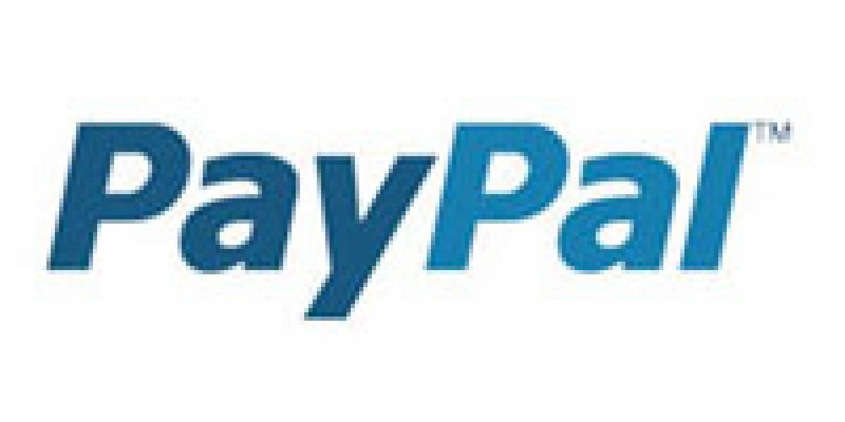 Microsoft habilita PayPal en Xbox Live