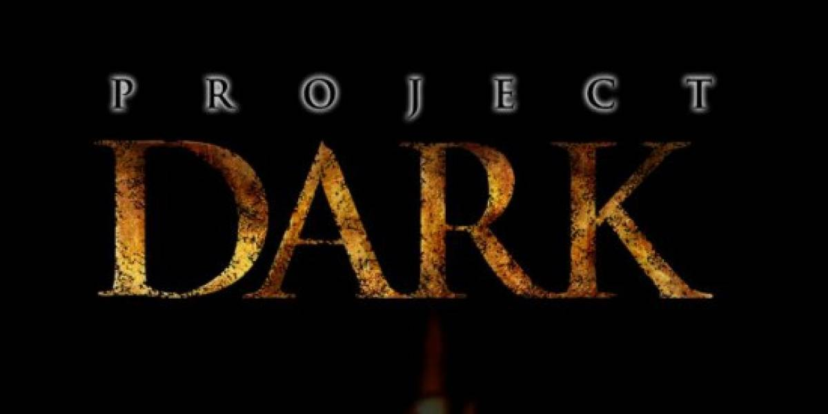 From Software anuncia Project Dark [TGS 10]