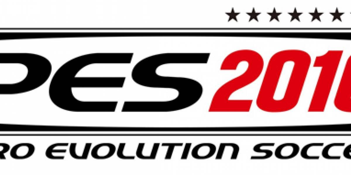 Konami revela nuevos detalles a imágenes de la Liga Máster de PES 2010