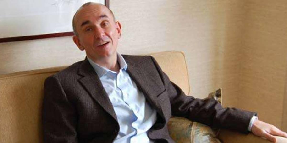 Peter Molyneux elige los que considera los cinco juegos más revolucionarios