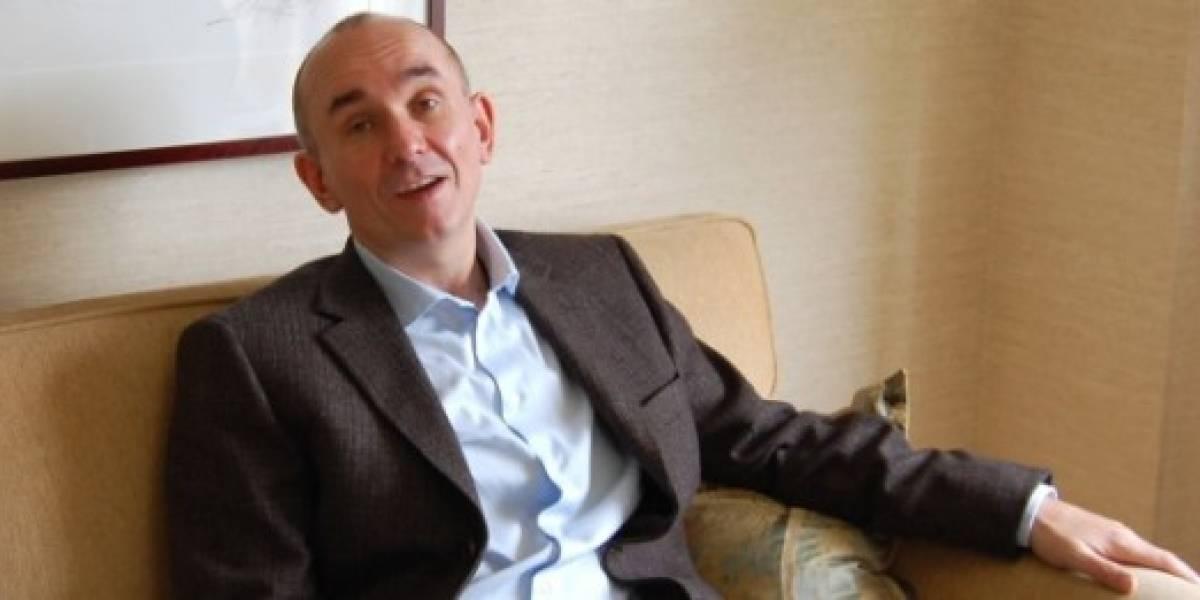 Peter Molyneux habla de Natal, los indies y Fable III