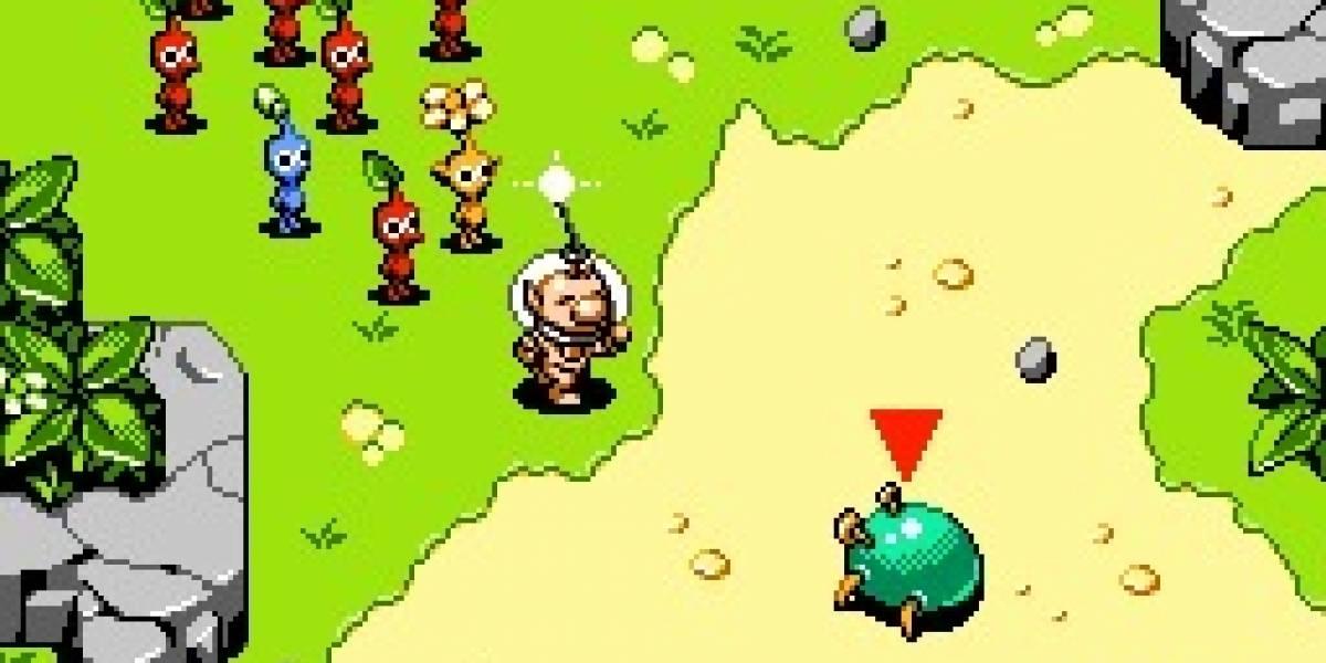 El nuevo hobby de Miyamoto