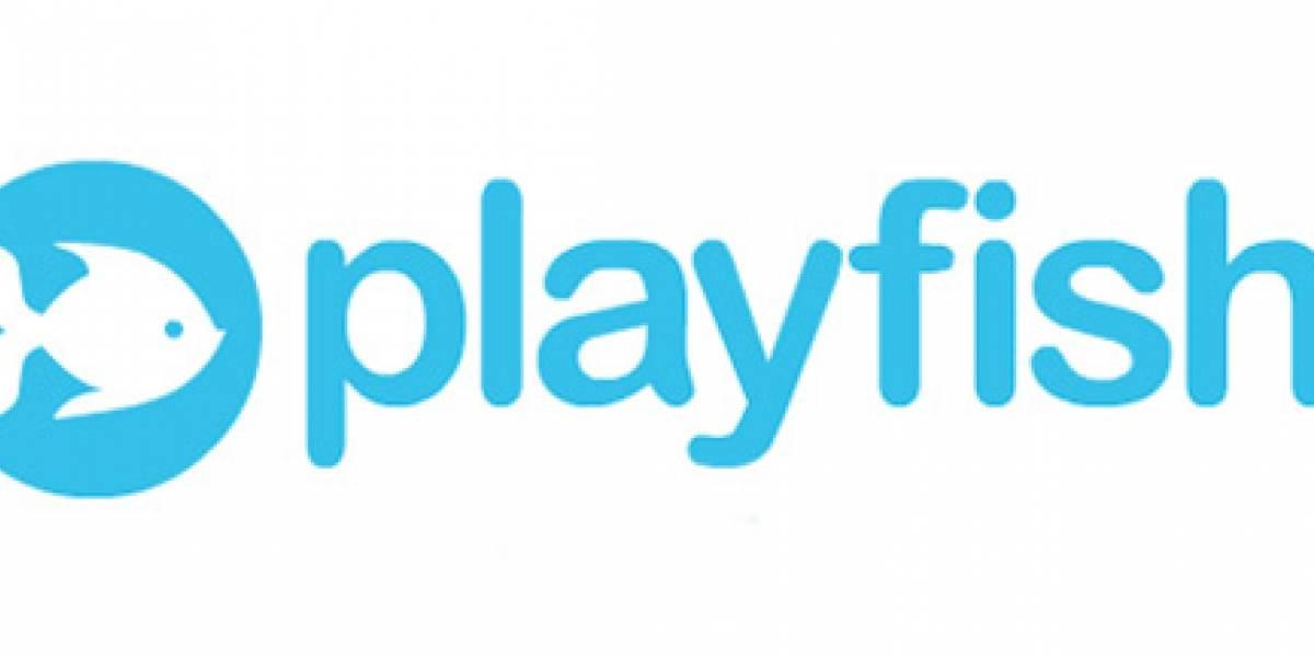 EA adquiere Playfish por 300 millones de dólares
