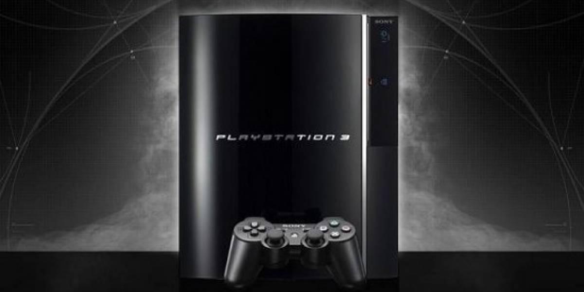 Disponibilidad de PS3 será escuálida en los próximos meses