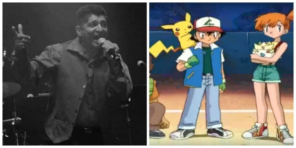Murió Nicolás Silva cantante de 'Pokémon' y 'Las tortugas ninja'