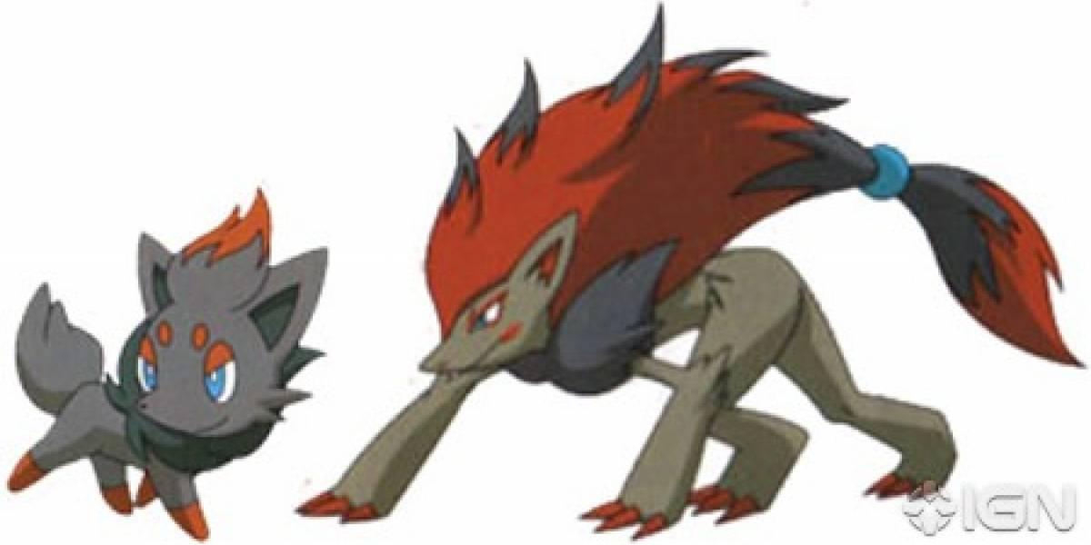 Nuevo Pokémon pseudo-revelado