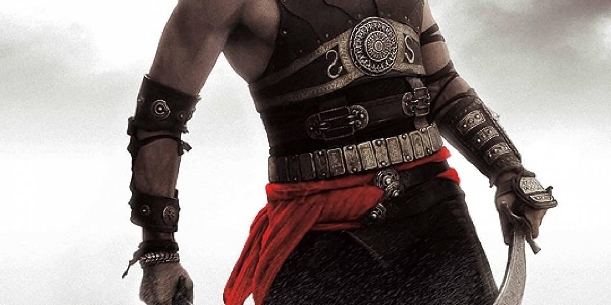 La película de Prince of Persia ya tiene póster