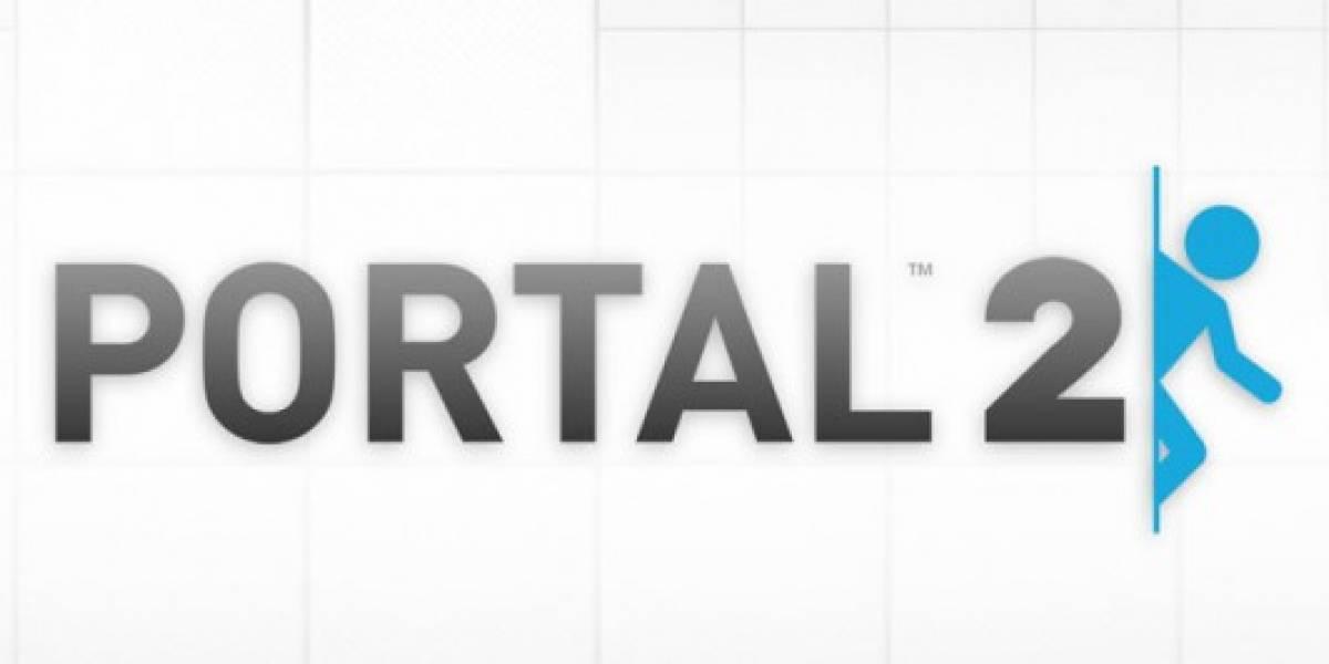 Portal 2 no será compatible ni con Move ni con 3D
