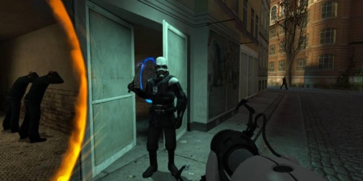 Portal 2 tiene evento pre-E3 2010 [E3 2010]
